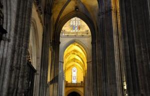 Sevilla achtunddreißig