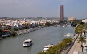 Sevilla achtundvierzig