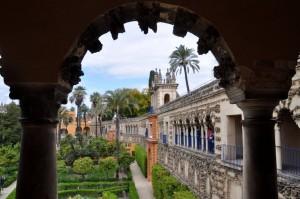 Sevilla achtundzwanzig