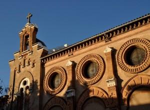 Sevilla drei