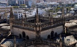 Sevilla dreizehn