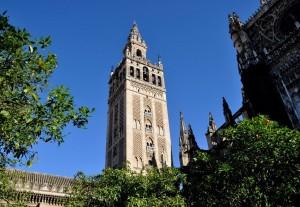 Sevilla eins