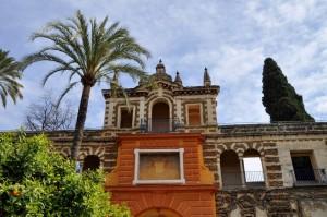 Sevilla einunddreißig