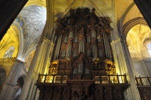 Sevilla einundvierzig