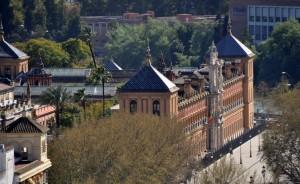 Sevilla elf