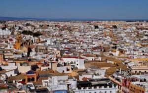 Sevilla fünf