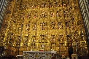 Sevilla fünfunddreißig