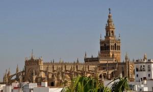 Sevilla fünfundfünfzig
