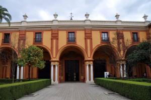 Sevilla fünfundzwanzig