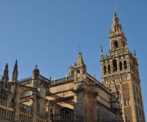 Sevilla fünfzehn