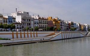 Sevilla fünfzig