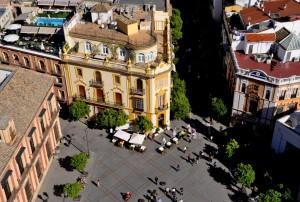Sevilla neun