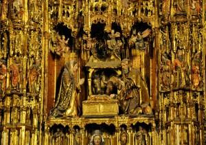 Sevilla neununddreißig