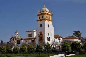 Sevilla sechsundfünfzig