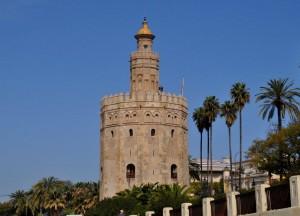 Sevilla sechsundvierzig