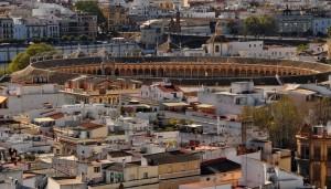 Sevilla sieben