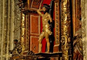 Sevilla siebenunddreißig
