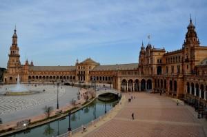 Sevilla siebenundvierzig
