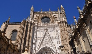 Sevilla vier