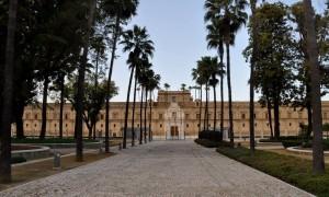Sevilla vierundfünfzig
