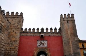 Sevilla vierundzwanzig