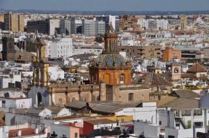 Sevilla vierzehn