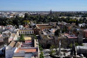 Sevilla zehn