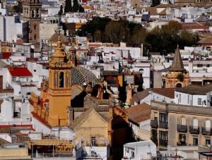 Sevilla zwölf