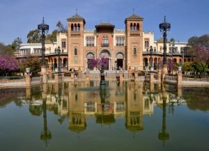 Sevilla zwanzig