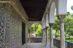 Sevilla zweiunddreißig