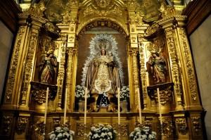 Sevilla zweiundfünfzig