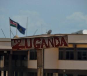 Uganda eins