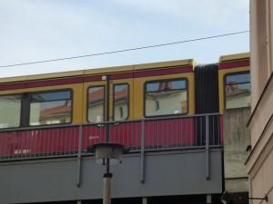 Metro vier