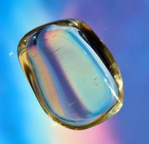 Plagioglas eins