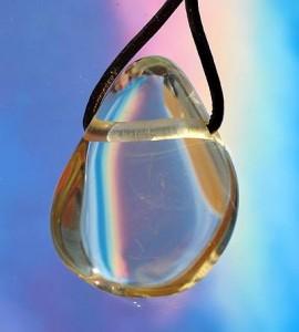 Plagioglas zwei