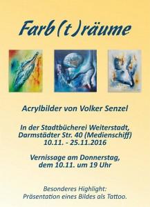 Senzel neu elf Ausstellung