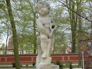 Tempelgarten achtzehn