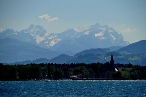 Bodensee fünfzehn