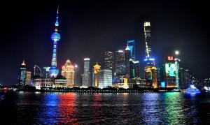 Shanghai acht