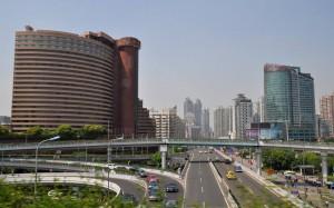 Shanghai achtundzwanzig