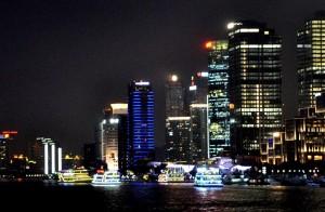 Shanghai dreiunddreißig