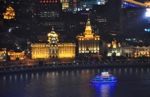 Shanghai dreizehn