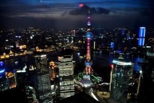 Shanghai eins
