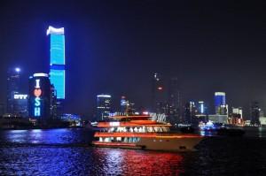 Shanghai einunddreißig