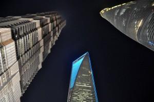 Shanghai fünfzehn