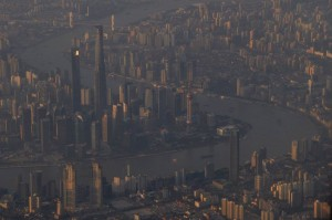 Shanghai neun