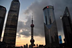 Shanghai neunundzwanzig