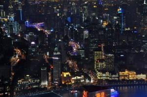 Shanghai sechszehn