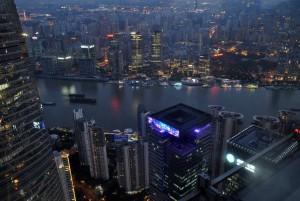 Shanghai zwölf