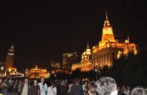 Shanghai zweiunddreißig